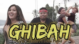Download lagu Ghibah Cyta Walone Ft Dave Pipod Mp3