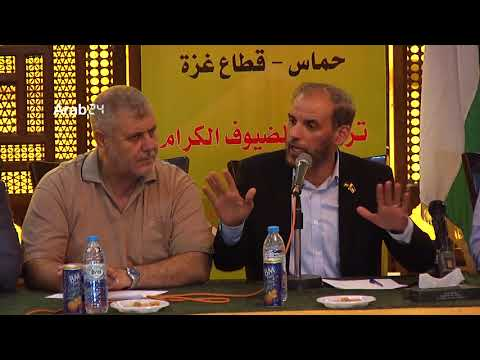 Palestine | Hamas: No Political Arrangement Apart From National Consensus