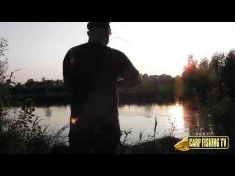 La pesca nella regione di Chita