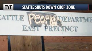 Seattle's CHOP Zone Shut Down thumbnail