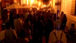 preview picture of video '# Yo Soy 132, Protesta por imposición en San Cristobal de Las Casas, Chiapas. Julio 2, 2012.'