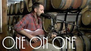 ONE ON ONE <b>Denison Witmer</b> May 24th 2015 City Winery New York Full Session