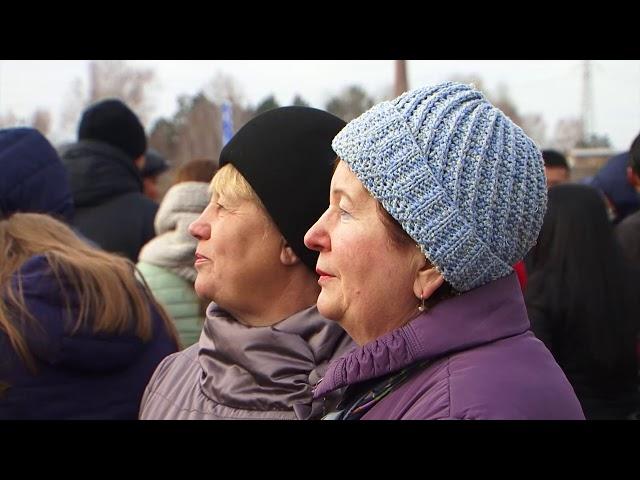 Ангарчане пополнили ряды российской армии