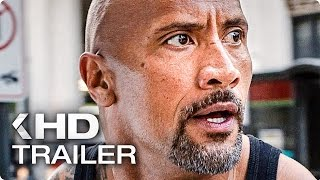 FAST AND FURIOUS 8 Trailer German Deutsch 2017