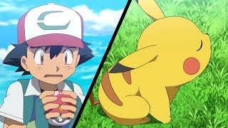Download Youtube: Pikachu Had an Owner Before Ash Ketchum???