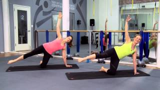 20 Minute Best Pilates Video for a Leaner, Longer, Stronger Body by Dreamingreen