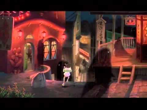 ^® 1080p Streaming Spirited Away (2001)