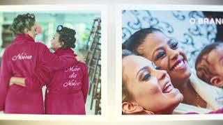 Isa e Bruno: Bodas de Algodão