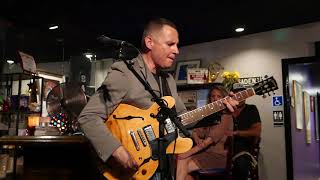 Guy King - Midnight Hour - 9/9/17 Big Mamas Rib Shack - Pasadena, CA