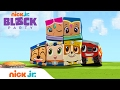 Runaway Melon W/ PAW Patrol, Shimmer And Shine, Blaze & Rusty Rivets | Block Party
