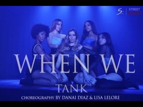 Danse - When We
