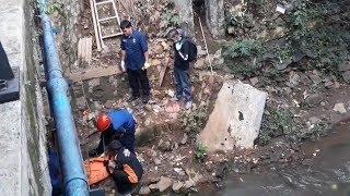Seorang Pria Tewas Gantung Diri di Jembatan Tebet, Ditemukan Surat Tilang di Sakunya