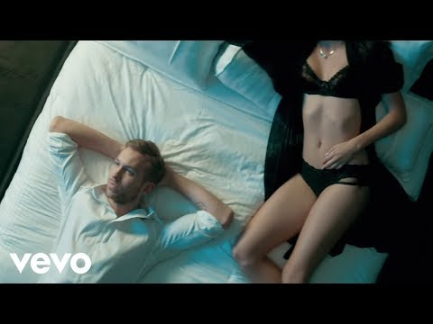Blame (2014) (Song) by Calvin Harris and John Newman