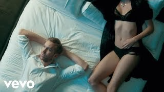 Blame - Calvin Harris feat. John Newman (Video)