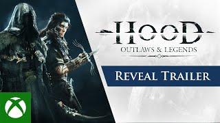 Xbox Hood: Outlaws and Legends - Reveal Trailer anuncio