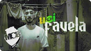 Uzi   FAVELA (prod. Segah) (Official HD Video)