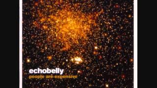 Echobelly - Point Dume