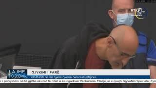 RTK3 Lajmet e orës 08:00 16.09.2021