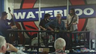 Darden Smith - Waterloo records In-Store Performance 4-6-17