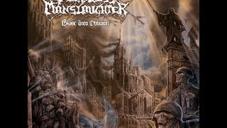 "RECKLESS MANSLAUGHTER ""Rotten Memories"" from ""Blast into Oblivion"" Album - Final Gate Records"