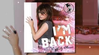 Ashley Tisdale│ I'm Back│@WorldAshleyTisd │(Full Song  Lyrics)