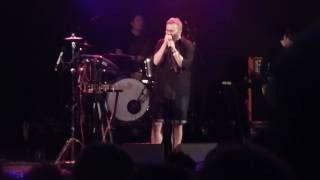 Arab Strap - Don't Ask Me To Dance (NOS Primavera Sound 2017)