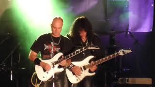 Video Halford Revival - Victim of Changes (Live in Staré Město,U.H.) 2