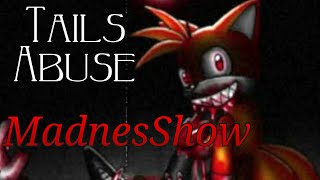 creepypasta de Sonic (Tails Abuse)