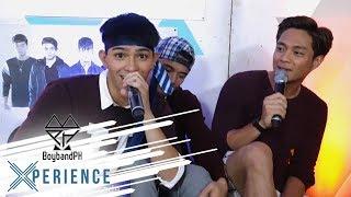 """#BoybandPHXArcade: BoybandPH Talks About """"Break-ups"""""""