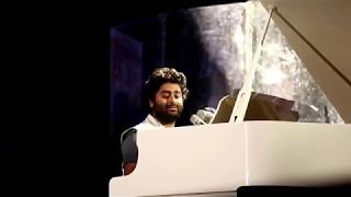 Bolna + Phir Le Aaaya Soulful MASHUP   Arijit Singh LIVE