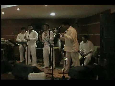 Pachalo y su Sabor Cubano - Son de Corazon