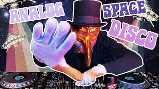 Claptone - Live @ Analog Space Disco Livestream 2021