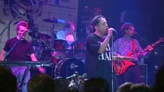 Garland Jeffreys - Hail Hail Rock 'N' Roll (Live)
