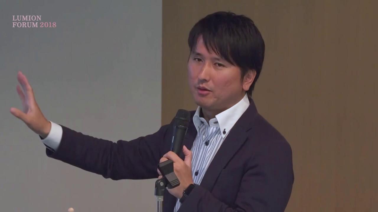 【小規模事務所でのLUMION活用事例】 吉田 浩司様