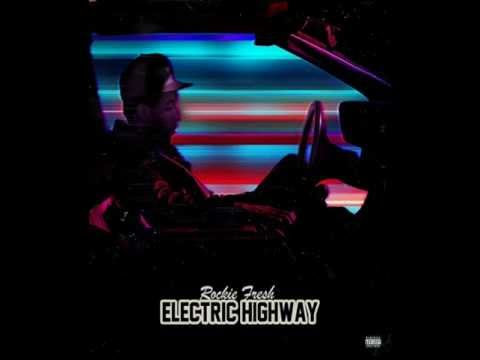 Rockie Fresh - Hold Me Down (CDQ) [Electric Highway]