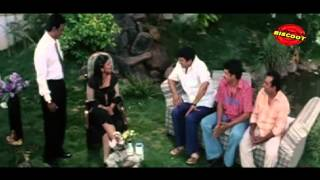 Sri Ramachandralu Telugu Full Movie   Romantic Drama   Rajendra Prasad, Shivaji   Upload 2016