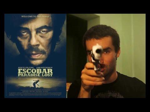 Escobar: Paradise Lost (Clip 'Nearly Guns Down')