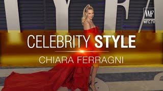 Chiara Ferragni | Celebrity Style