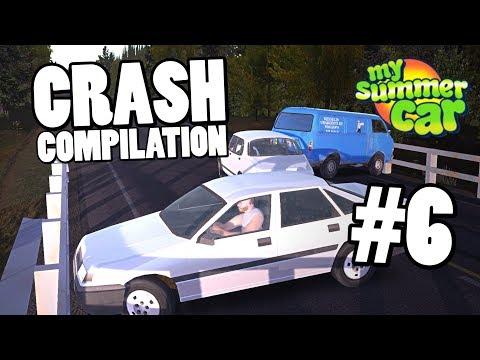 NISSAN SILVIA S15 - DRIFT CAR - My Summer Car #138 (Mod) - Radex
