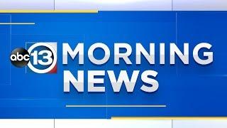 ABC13's Morning News