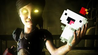 10 Genius Video Games That Will Mess With Your Mind