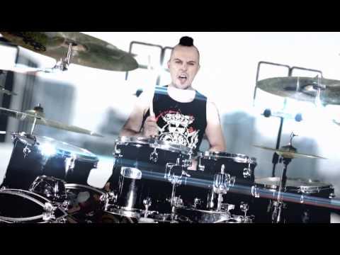 Witch Hammer - WITCH HAMMER VZDOR A VZTEK official video (2013)