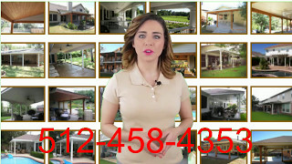 Patio Covers Austin Texas - part 2 - Patio Covers Styles | 512-458-4353