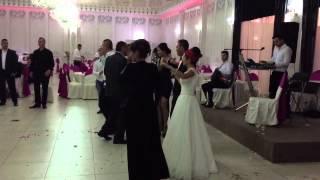 Gambar cover Liviu si Vox - Ce pereche minunata - Live nunta 2015