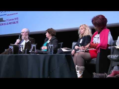 1è Rencontres MONALISA : table ronde sur engagements citoyens et intervention publique