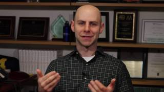 Adam Grant - Original Thinkers in the Classroom