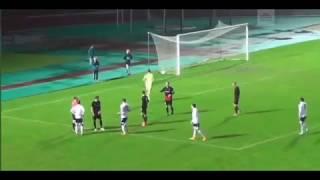 «Позор российского футбола»: у комментатора сдали нервы во время матча ПФЛ