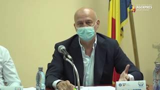 ANAD şi Federaţia Sindicală Sportul Românesc vor derula acţiuni comune pentru combaterea dopajului