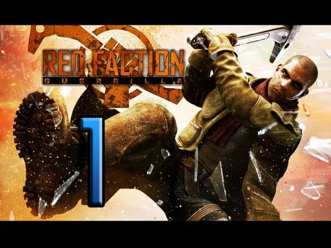 red faction armageddon pc demo