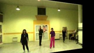 preview picture of video 'Flashmob Vitrolles Téléthon 2012 v1 2'
